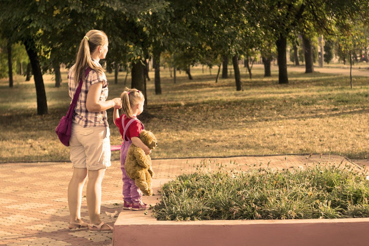 Find the right nanny - London based nanny agency Nordic Light Nannies
